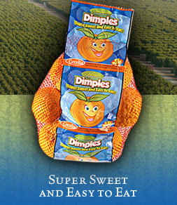 Dimples - Super Sweet & Ready to Eat